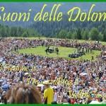 suoni delle dolomiti fiemme predazzo fassa 150x150 I Suoni delle Dolomiti 2017 il programma in Trentino