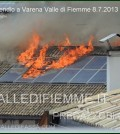 Incendio a Varena fiemme 8.7.2013 ph furla547