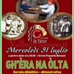 corte de tiezer 2013 150x150 Tesero, Il Magico Mondo delle Farfalle con Enzo Moretto