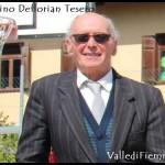 martino deflorian tesero fiemme 150x150 Ganischer Alm linterrogazione del Gruppo Consigliare Alleanza per Tesero