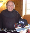 padre romeo anselmi cavalese