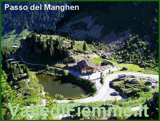 """passo del manghen fiemme """"La Notte del Manghen"""" 27 luglio 2013"""