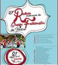 raduno provinciale gruppi folkloristici del trentino carano fiemme 2013