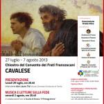 videro e credettero cavalese fiemme 2013 150x150 Cavalese, presentazione del libro Poema del Trentino