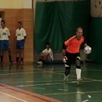 Amichevole CornacciLatemarVSTridentina12fiemme1 150x150 A Predazzo va in scena lo spettacolo del Futsal: Cornacci e Latemar VS Tridentina