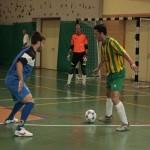 Amichevole CornacciLatemarVSTridentina13fiemme1 150x150 A Predazzo va in scena lo spettacolo del Futsal: Cornacci e Latemar VS Tridentina