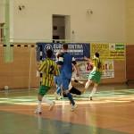 Amichevole CornacciLatemarVSTridentina15fiemme1 150x150 A Predazzo va in scena lo spettacolo del Futsal: Cornacci e Latemar VS Tridentina