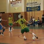 Amichevole CornacciLatemarVSTridentina17fiemme1 150x150 A Predazzo va in scena lo spettacolo del Futsal: Cornacci e Latemar VS Tridentina