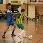 Amichevole CornacciLatemarVSTridentina18fiemme1 150x150 A Predazzo va in scena lo spettacolo del Futsal: Cornacci e Latemar VS Tridentina