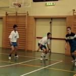 Amichevole CornacciLatemarVSTridentina23fiemme1 150x150 A Predazzo va in scena lo spettacolo del Futsal: Cornacci e Latemar VS Tridentina