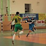 Amichevole CornacciLatemarVSTridentina2fiemme1 150x150 A Predazzo va in scena lo spettacolo del Futsal: Cornacci e Latemar VS Tridentina