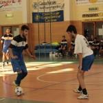Amichevole CornacciLatemarVSTridentina30fiemme1 150x150 A Predazzo va in scena lo spettacolo del Futsal: Cornacci e Latemar VS Tridentina