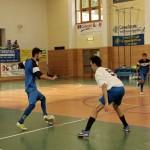 Amichevole CornacciLatemarVSTridentina31fiemme1 150x150 A Predazzo va in scena lo spettacolo del Futsal: Cornacci e Latemar VS Tridentina