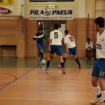 Amichevole CornacciLatemarVSTridentina34fiemme1 150x150 A Predazzo va in scena lo spettacolo del Futsal: Cornacci e Latemar VS Tridentina