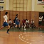 Amichevole CornacciLatemarVSTridentina35fiemme1 150x150 A Predazzo va in scena lo spettacolo del Futsal: Cornacci e Latemar VS Tridentina