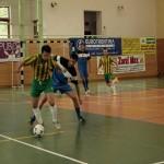 Amichevole CornacciLatemarVSTridentina3fiemme1 150x150 A Predazzo va in scena lo spettacolo del Futsal: Cornacci e Latemar VS Tridentina
