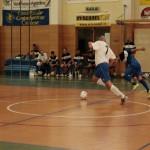 Amichevole CornacciLatemarVSTridentina40fiemme1 150x150 A Predazzo va in scena lo spettacolo del Futsal: Cornacci e Latemar VS Tridentina
