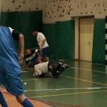 Amichevole CornacciLatemarVSTridentina42fiemme1 150x150 A Predazzo va in scena lo spettacolo del Futsal: Cornacci e Latemar VS Tridentina