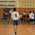 Amichevole CornacciLatemarVSTridentina44fiemme1 150x150 A Predazzo va in scena lo spettacolo del Futsal: Cornacci e Latemar VS Tridentina