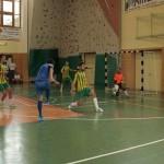 Amichevole CornacciLatemarVSTridentina4fiemme1 150x150 A Predazzo va in scena lo spettacolo del Futsal: Cornacci e Latemar VS Tridentina
