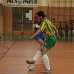 Amichevole CornacciLatemarVSTridentina5fiemme1 150x150 A Predazzo va in scena lo spettacolo del Futsal: Cornacci e Latemar VS Tridentina