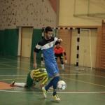 Amichevole CornacciLatemarVSTridentina8fiemme1 150x150 A Predazzo va in scena lo spettacolo del Futsal: Cornacci e Latemar VS Tridentina