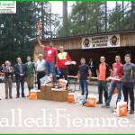 boscaioli fiemme 150x150 52° Festa del Boscaiolo con Foot Pole Climb