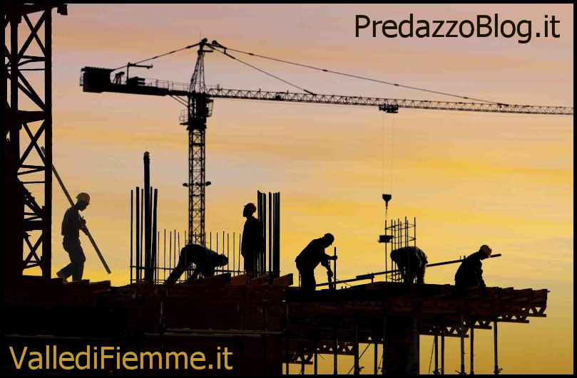 contributi edilizia predazzo blog fiemme Risanamento, acquisto e costruzione 348 richieste per Fiemme