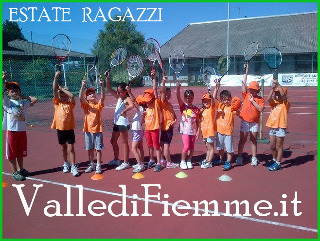estate ragazzi 1 fiemme 2013 Le proposte estive della Comunità di Valle per bambini e ragazzi