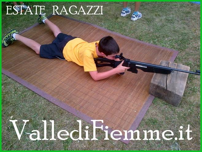 estate ragazzi 2 fiemme 2013 Estate Ragazzi 2013 in Valle di Fiemme
