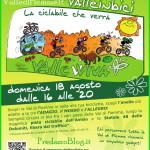 fiemme domenica 18 agosto ciclabile 150x150  Cavalese, tornano le auto depoca con Montagne dargento 2013