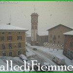 neve cavalese fiemme 150x150 Marcialonga Cycling Craft al via in Valle di Fiemme con catene da neve