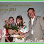 soreghina 2014 marcialonga valentina monsorno fiemme 150x150 Soreghina 2015 cercasi, per la Marcialonga di Fiemme e Fassa