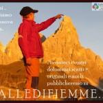 cimon della pala al tramonto par tocarghe la so zima.. 150x150 Grande successo per la Festa della Musica di Tesero. Foto e video