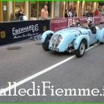 montagne d argento fiemme auto epoca cavalese  150x150 Porsche Sci Club Italia, al via la prima tappa a Cavalese.