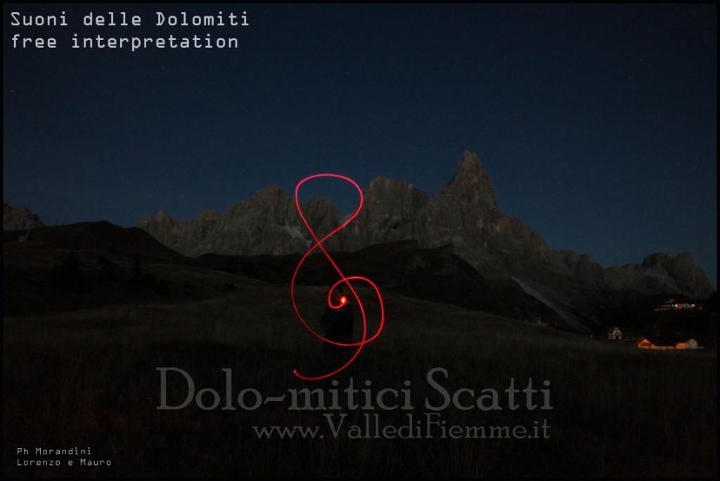 suoni delle dolomiti free interpretation fiemme morandini 1024x685 Dolo mitici Scatti