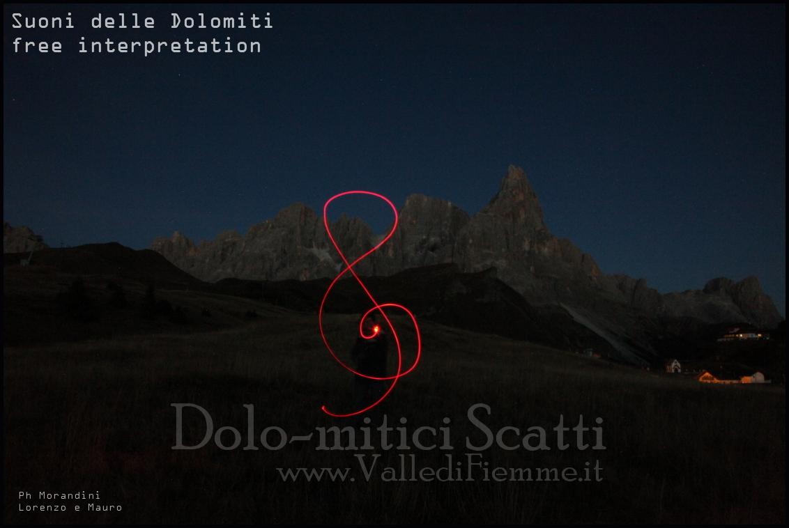 suoni delle dolomiti free interpretation fiemme morandini Suoni delle Dolomiti 2016, il programma