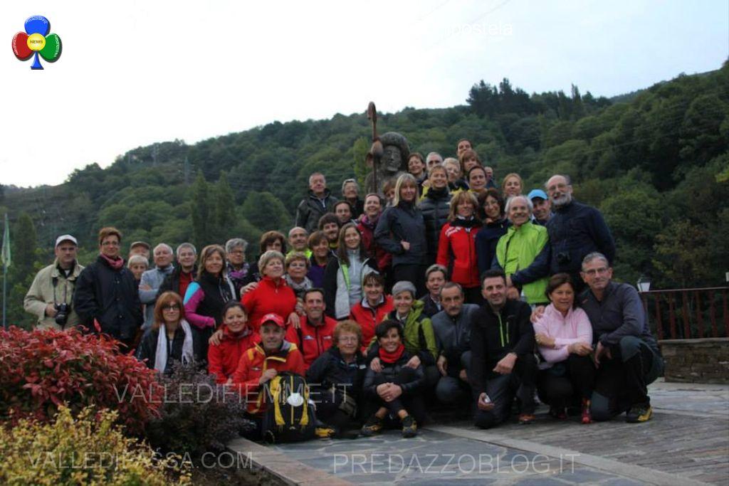 100 piedi verso Santiago de Compostela pino dellasega orizzonti di riflessione103 100 piedi in cammino verso Santiago de Compostela