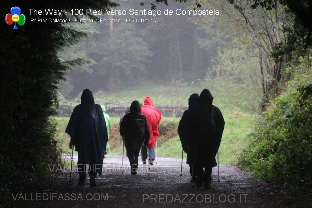 100 piedi verso Santiago de Compostela pino dellasega orizzonti di riflessione46 100 piedi in cammino verso Santiago de Compostela