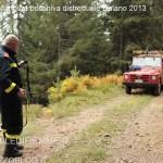 ManovraBoschiva Daiano10 150x150 Maxi manovra boschiva a Daiano per i Vigili Volontari di Fiemme