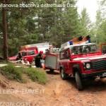 ManovraBoschiva Daiano14 150x150 Maxi manovra boschiva a Daiano per i Vigili Volontari di Fiemme