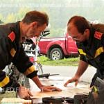 ManovraBoschiva Daiano3 150x150 Maxi manovra boschiva a Daiano per i Vigili Volontari di Fiemme