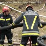 ManovraBoschiva Daiano33 150x150 Maxi manovra boschiva a Daiano per i Vigili Volontari di Fiemme
