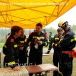 ManovraBoschiva Daiano4 150x150 Maxi manovra boschiva a Daiano per i Vigili Volontari di Fiemme
