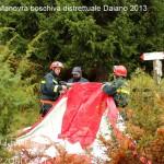 ManovraBoschiva Daiano7 150x150 Maxi manovra boschiva a Daiano per i Vigili Volontari di Fiemme