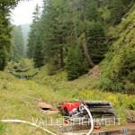 ManovraBoschiva Daiano8 150x150 Maxi manovra boschiva a Daiano per i Vigili Volontari di Fiemme