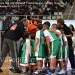 fiemme mini basket con aquila trento14 150x150 I bambini del minibasket Fiemme sul campo di serie A con lAquila Trento