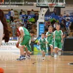 fiemme mini basket con aquila trento15 150x150 I bambini del minibasket Fiemme sul campo di serie A con lAquila Trento