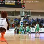 fiemme mini basket con aquila trento2 150x150 I bambini del minibasket Fiemme sul campo di serie A con lAquila Trento