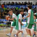 fiemme mini basket con aquila trento4 150x150 I bambini del minibasket Fiemme sul campo di serie A con lAquila Trento
